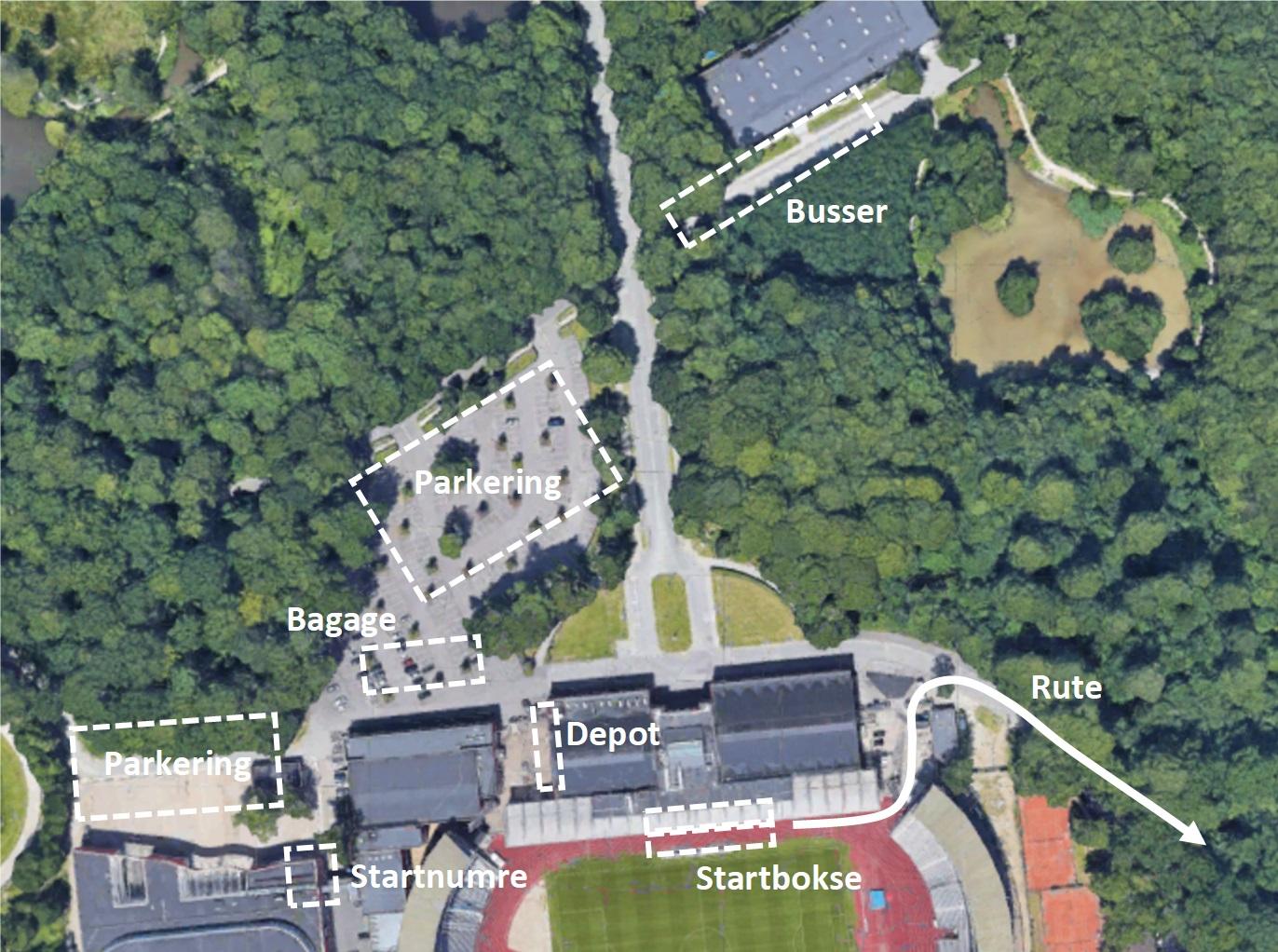 Skitse Start Aarhus